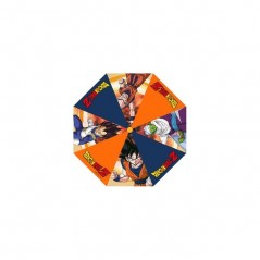 Parapluie Dragon Ball Z - automatique