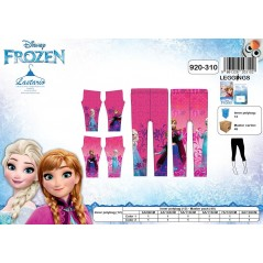 frozen Disney - Leggings Short The Snow queen