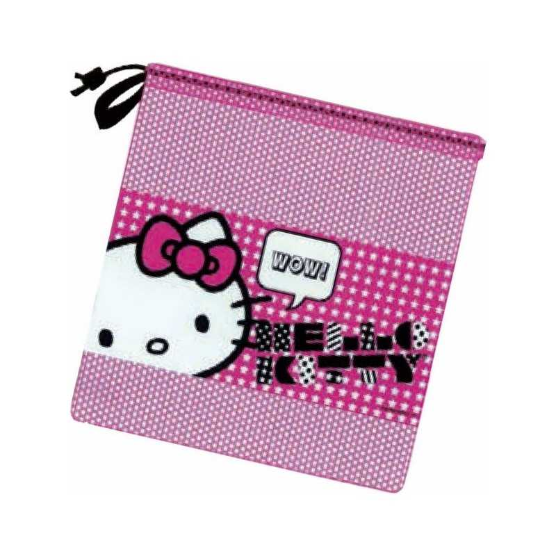 sac piscine hello kitty