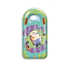 Minions - Board Surfing inflatable 110 cm - Minions