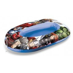 Avengers - inflatable Boat inflatable sea pool and the Avengers