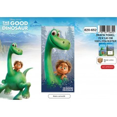 Beach towel Microfiber The Good Dinosaur