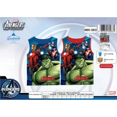 Tank Top The Avengers