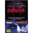 DVD - SHAKMA AND THE TERROR
