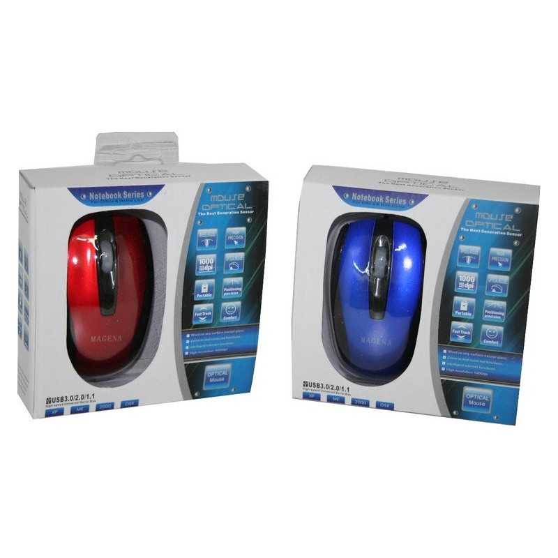 Optical mouse for pc computer