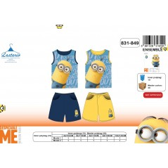 Ensemble Débardeur + Short Minions
