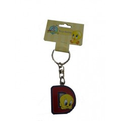 Key ring TITI metal D