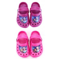 Crocs Frozen Disney