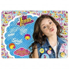 Set of table Soy Luna Disney