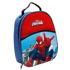 Sac A Dos Isotherme spider-man