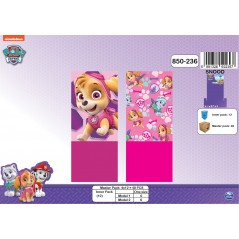 Cache cou Paw Patrol Fille