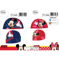 Bonnet de Bain Minnie / Mickey
