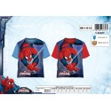 T-Shirt manches courtes Spiderman