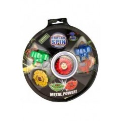 Dracco Spin pack 2 spinners