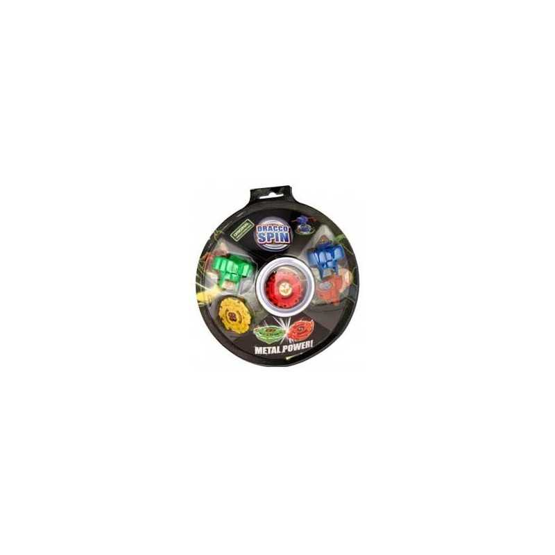 Dracco Spin Pack 2 Spinner