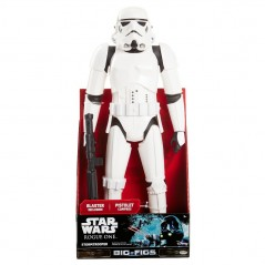Figurine articulée Star Wars Rogue One Stormtrooper
