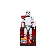 STAR WARS First Order Stormtrooper Officer Action Figure 18""
