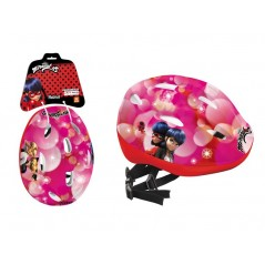 Protective helmet for children with picture Minnie Disney