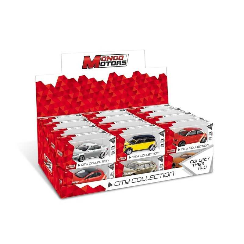 Au Colle Collection En City De Miniature 143 Metal Voiture 143e doxerWCB