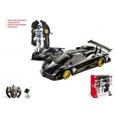 Pagani Zonda R Transformable R/C 1:14