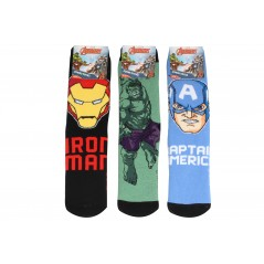 Chaussettes ABS Avengers
