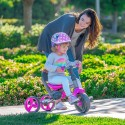 STROLLY - Triciclo Stroll Compact Evolution - Rosa