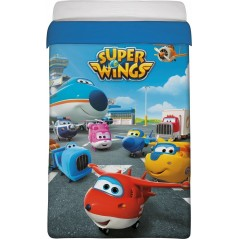 Couette Super Wings