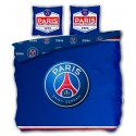 Parure de lit Paris Saint-Germain 240 X 220 Cm - PSG