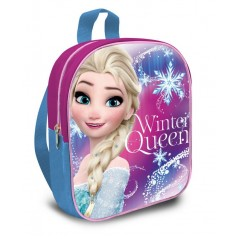 Backpack Frozen Disney 29 cm