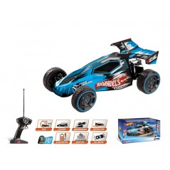 Hot Wheels Stunt Buggy 1/10 with Rechargeable Battery