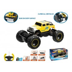 Hot Wheels Crawler R / C 1:18 mit Akku
