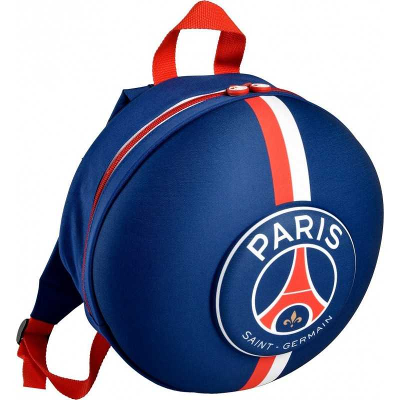 Sac à dos de loisirs eva Paris Saint-Germain en 3 D– Collection officielle PSG
