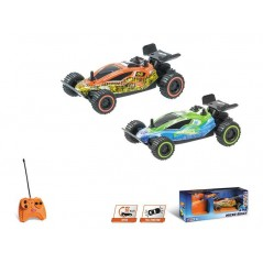 Ferngesteuerter Buggy 1:28 - Hot Wheels
