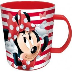 Minnie Micro Plastic Mug 350 ML