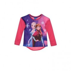 T-shirt Long Sleeve The Frozen