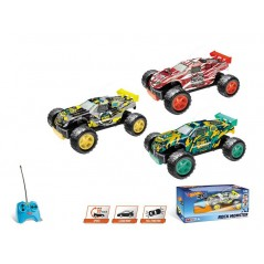 R/C HOT WHEELS ROCK MONSTER 1/24