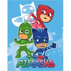 Panno Polar PJMASKS