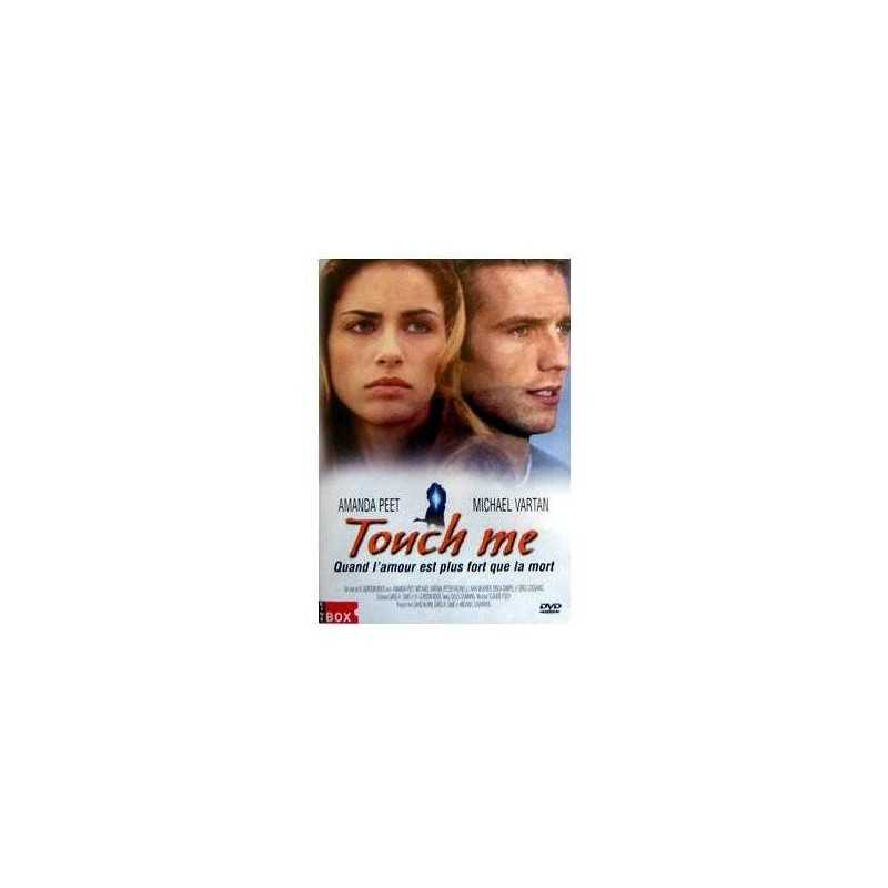 DVD TOUCH ME