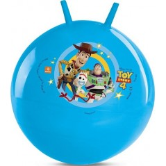 Ballon Sauteur Toy Story Disney