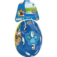 Protective helmet for children with picture Paw Patrol
