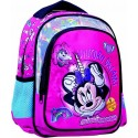 Minnie Mouse and Unicorn Backpack 31 cm