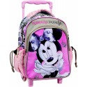 Minnie Mouse Trolley Bag