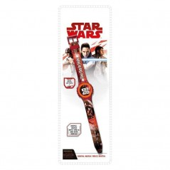 Montre Digitale Star Wars