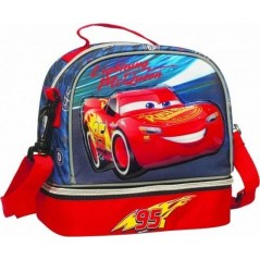 Isothermal snack bag in Cars- Superior quality