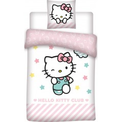 Hello Kitty Bettwäscheset