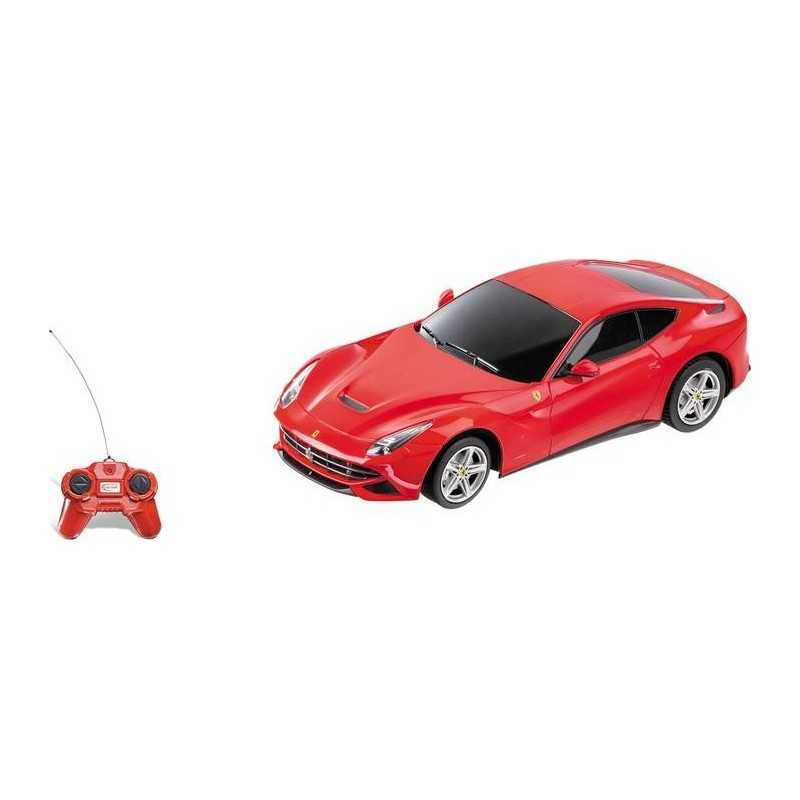 FERRARI F12 Radio Controlled Car - 1/24