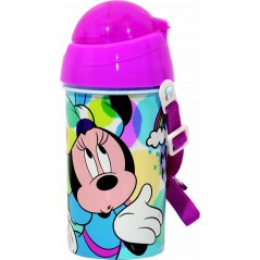 Minnie Disney pop up botella