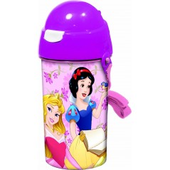 Princess Disney pop up botella