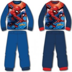 Pyjama polaire Spiderman Marvel