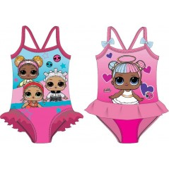 Maillot de bain Lol Surprise